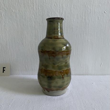 深貝工房 嘉瓶(ゆしびん)