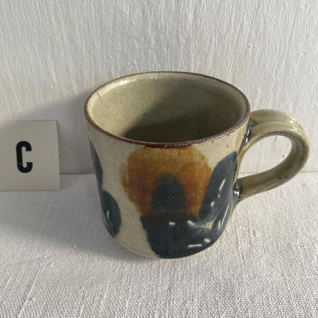 深貝工房 マグカップ