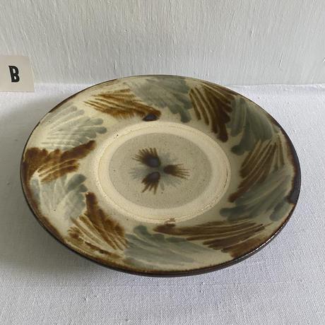 陶藝玉城 8寸皿