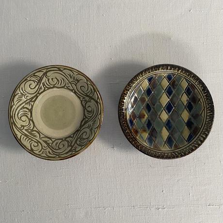 陶藝玉城 6寸皿
