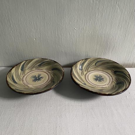 陶藝玉城 7寸皿