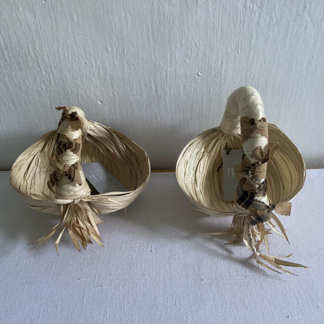 種水土花 クバカゴ WATER M