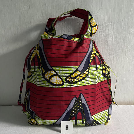 アフリカントートバッグ