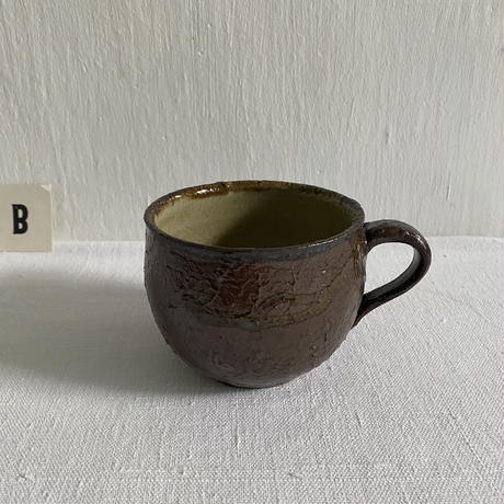 陶藝玉城 マグカップ