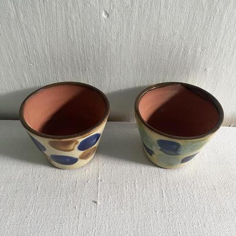 ノモ陶器製作所 3寸植木鉢