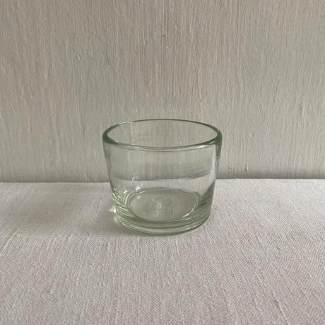 奥原硝子製造所  別注スクエアグラス