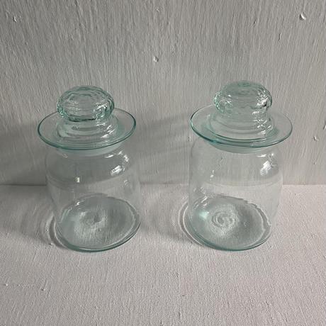 奥原硝子製造所 2斤瓶