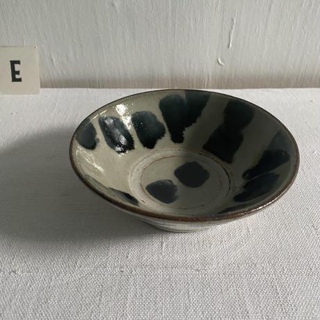 深貝工房 4寸鉢(高台)