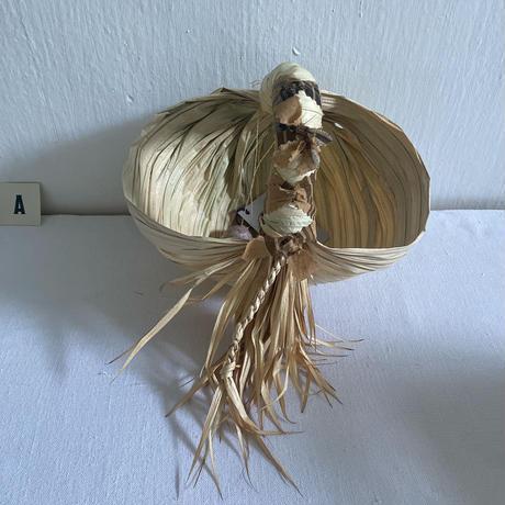 種水土花 クバカゴ WATER L