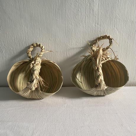 種水土花 クバカゴ KUBABA M