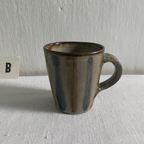 からや窯 マグカップ
