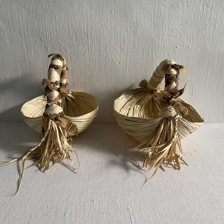 種水土花 別注クバジー(水汲み)ML