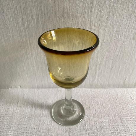奥原硝子製造所 ワイングラス