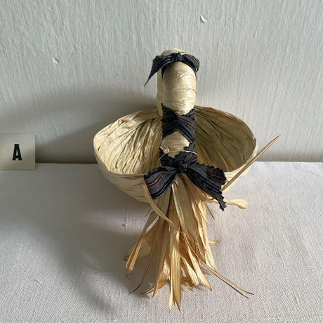 種水土花 クバカゴ WATER S