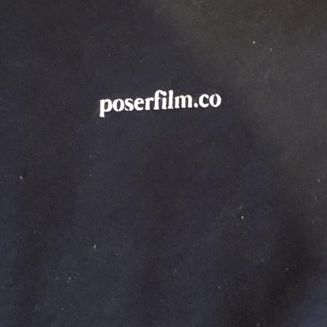 poserfilm.co basic logo  sweat.