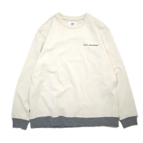 Last Long Sleeve