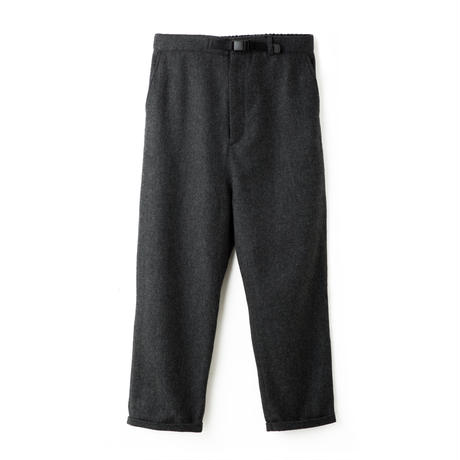 Too Easy Wool Slacks