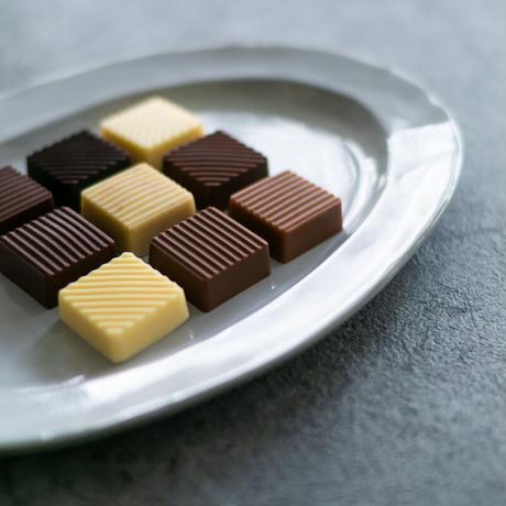 バターチョコレート「デギュスタシオン」