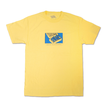POTATO PACK (3D) S/S Tee