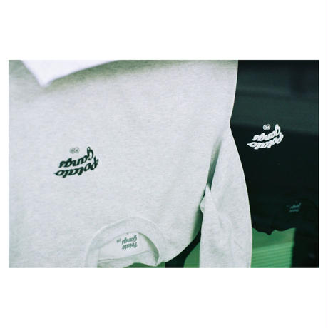 Mulch logo Crew neck Sweat