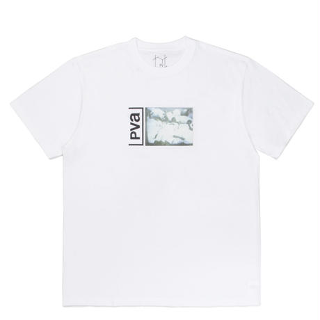 Archive Tee (White)