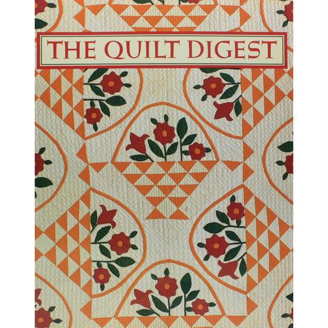 THE QUILT DIGEST Vol.5
