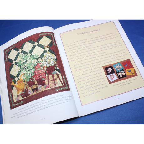 The Collage Quilts Using Creative : Applique and Embellishments / JOANNE GOLDSTEIN