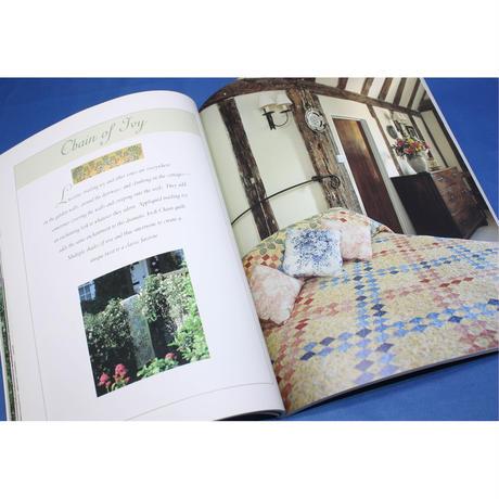 English Cottage Quilts : 10 Charming Projects / PAMELA MOSTEK