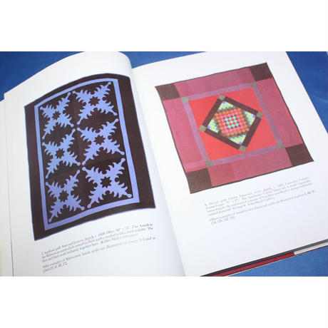 TREASURY of AMERICAN QUILTS / CYRIL L. NELSON & CARTER HOUCK