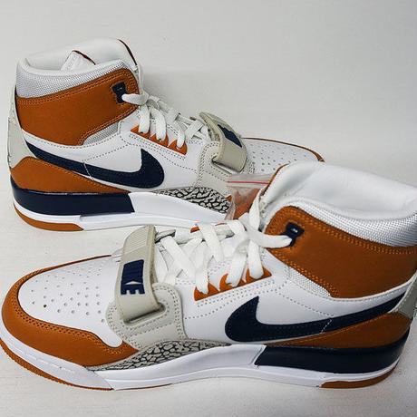 NIKE JORDAN LEGACY 312 JUST DON AQ4160-140 ナイキ エアジョーダン