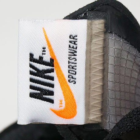 NIKE OFF-WHITE THE TEN ZOOM FLY BLACK AJ4588-001 ナイキ ズームフライ