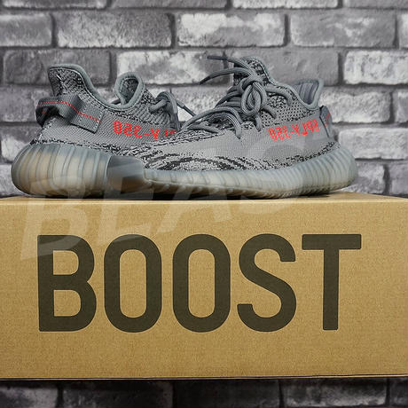 adidas Yeezy Boost 350 V2  Beluga 2.0 AH2203 US9 アディダス イージーブースト