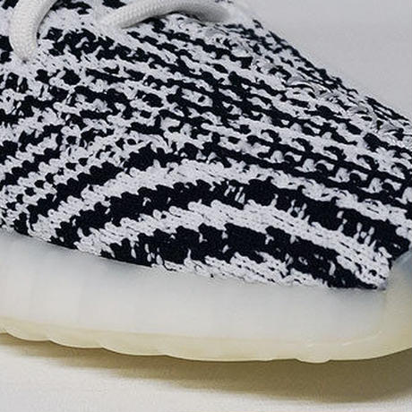 adidas Yeezy Boost 350 V2 28cm CP9654 ZEBRA ゼブラ イージーブースト