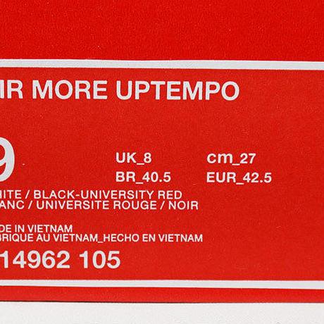 NIKE AIR MORE UPTEMPO 414962-105 ナイキ モアアップテンポ