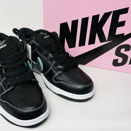 NIKE SB DUNK LOW PRO OG QS DAIAMOND SUPPLY BV1310-001 ナイキ ダンクロー ダイアモンド