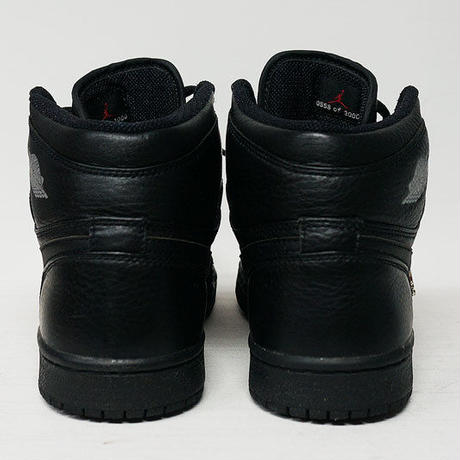 NIKE AIR JORDAN 1 (2001ADDITION) 136060-002 BLACK ナイキ エアジョーダン