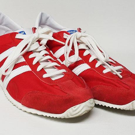 adidas originals 1609ER RED G1599 アディダス スニーカー 中古 27.5CM
