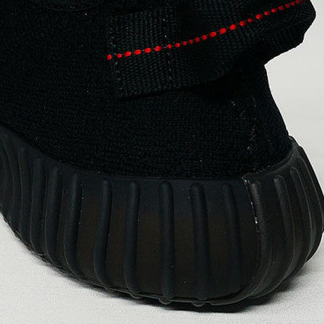 adidas YEEZY BOOST 350 V2 BRED CP9652 26CM アディダス イージーブースト