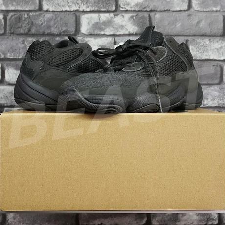 YEEZY 500 UTILITY BLACK F36640 アディダス イージー