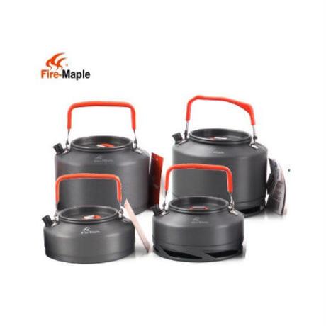 【全4種類、メッシュバッグ付き】調理器具 やかん アルミ ポータブル  ティー ポット  旅行 キャンプ アウトドア
