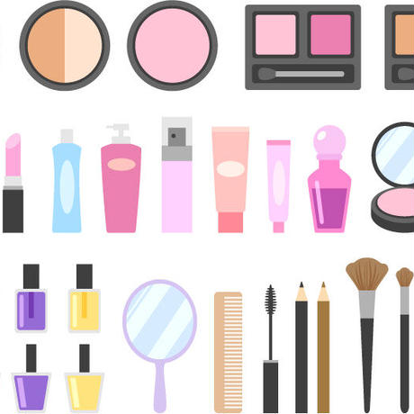美容――化粧用品4-7  PDF&音声データ