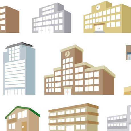 生活全般――建物1-3  PDF&音声データ