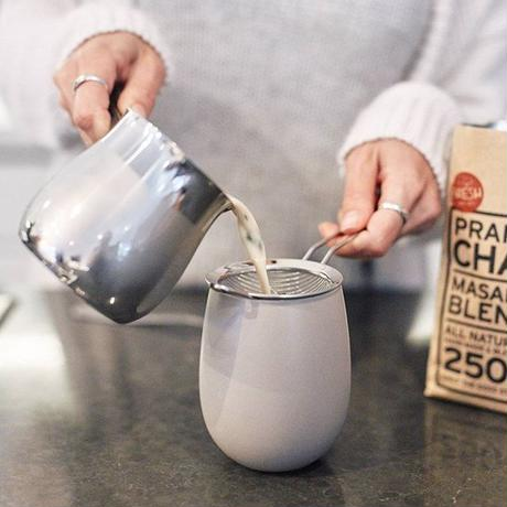 PRANA CHAI POT