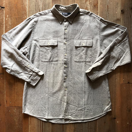 POLO RALPHLAUREN ビッグシャツ XL