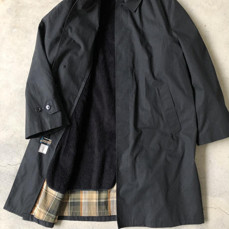 70's〜TOWNCRAFT ライナー付きステンカラーコート