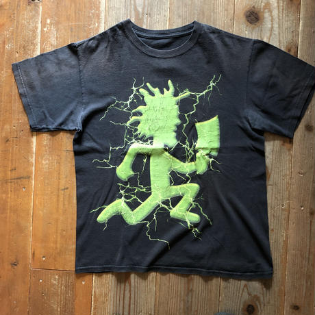 PSYCHOPATHIC RECORDS Tシャツ