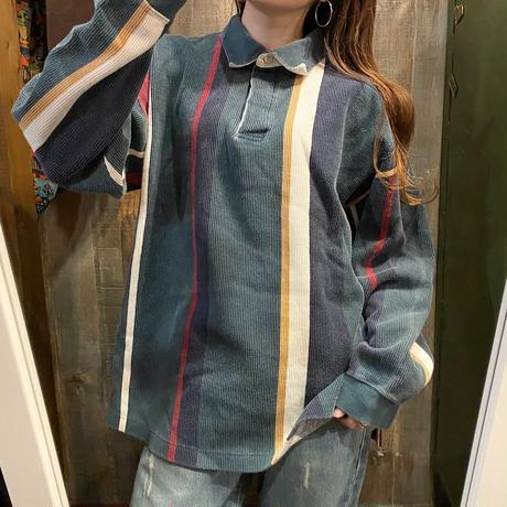 Eddie Bauerラガーシャツ