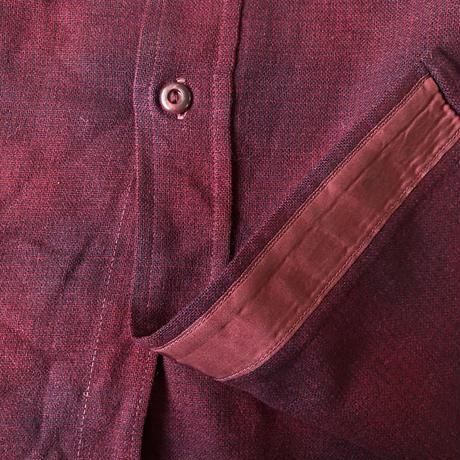 50's PENDLETONウールチェックシャツ