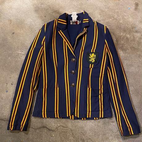 Ralph Laurenコットンテーラードジャケット
