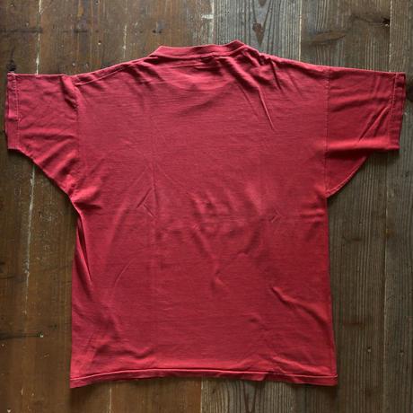 70's-80's BRYN MAWR カレッジTシャツ